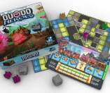 Kickstarter Quodd Heroes - Jeu Quodd Heroes de Ryan Iler - KS Wonderment Games