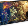 Jeu Ravage Dungeons of Plunder - Kickstarter Ravage - KS Beardy Brothers