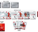 Kickstarter Superhot - Jeu Superhot de Board & Dice - KS