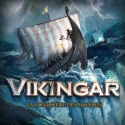 Vikingar