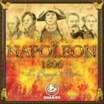 Kickstarter Napoléon 1806 - Jeu Napoléon 1806 - KS Shakos