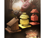 Jeu The Grimm Forest - Kickstarter Grimm Forest - KS Druid City games