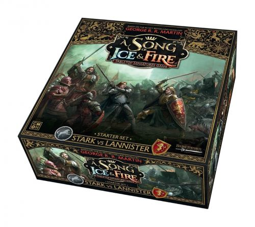 A Song of Ice & Fire - Starter Set