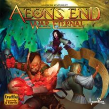 Aeon's End-War Eternal