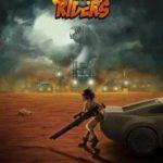 Jeu Badass Riders - Kickstarter Badass Riders - KS