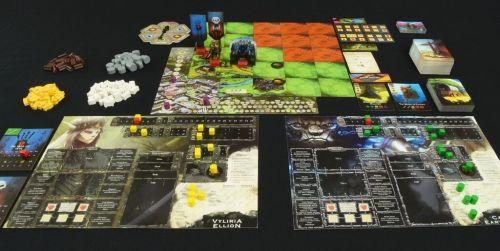 City of Kings - Proto
