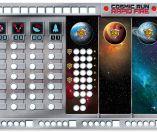 Jeu Cosmic Run Rapid Fire - Kickstarter Cosmic Run - KS Finn Games