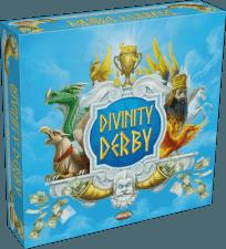 Divinity Derby - Boite