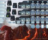 Jeu Empires of the Void 2 - Kickstarter Empires of the Void de Ryan Laukat - KS Red Raven Games