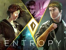 Jeu Entropy – Worlds Collide