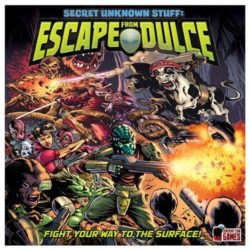 Escape from Dulce