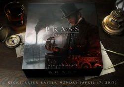 Brass Roxley