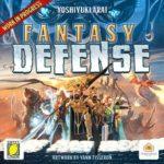 Fantasy Defense – VF en pdf – Livraison novembre 2017
