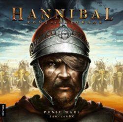 jeu Hannibal
