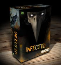 Infected - Boite