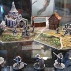 Joan of Arc - Mythic Battles - Vitrine