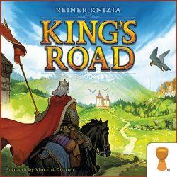 King's Road - Boite