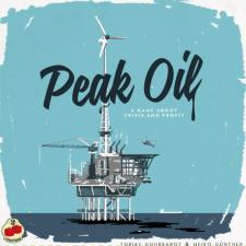 Jeu Peak Oil - Boite