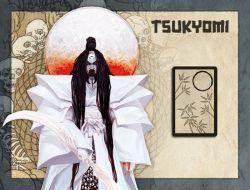 Rising Sun - Kami - Tsukuyomi