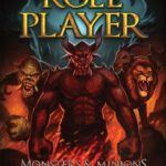 Jeu Roll Player - Kickstarter Monsters & Minions - KS Roll Player Monsters ans Minions de Thunderworks Games