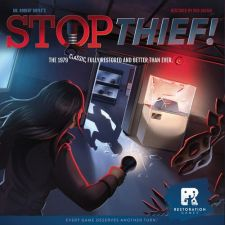 Stop Thief - Restoration