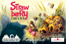 Jeu Strawberry Ninja - Kickstarter Strawberry Ninja - KS Strawberry Studio
