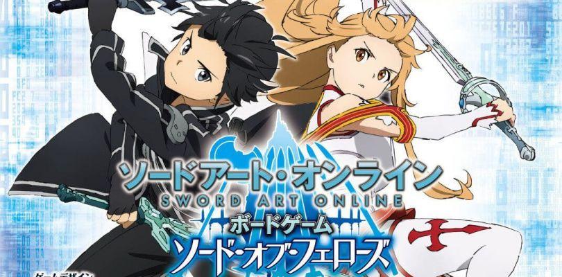 jeu Sword Art Online - Japanime - Seiji Kanai