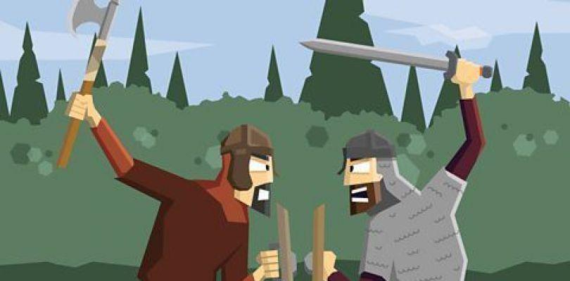 Jeux de vikings - Pillards de la mer du nord VS. Champions of Midgard