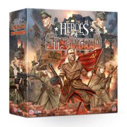 heroes of stalingrad - Devil Pig