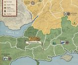 Jeu 878 Vikings - Kickstarter 878 Vikings - Invasions of England - KS Academy Games - VF Asyncron