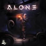 Alone – par Horrible Games – Reprint – livraison oct. 2019