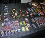 Jeu Centauri Saga - Kickstarter Centauri Saga - KS Vesuvius