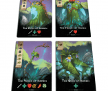 Jeu City of Kings - Kickstarter City of Kings - KS The City of Games