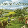 Jeu Clans of Caledonia - Kickstarter Clans of Caledonia - KS