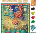 Jeu Cytosis - Kickstarter Cytosis - KS Genius Games