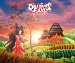 Daimyo's Fall