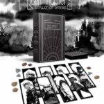 Jeu Light Hunters - Battalion of Darkness - Kickstarter Light Hunters - KS DTDA Games