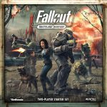 Fallout – par Modiphius (précommande)
