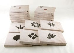 Gloomhaven - Character boxes