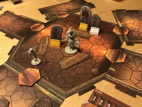 Gloomhaven - Scenario 2