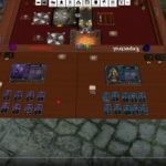 Gloomhaven - vidéo scénario 1 par endevor et expectral
