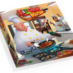 Kitchen Rush – par Artipia games
