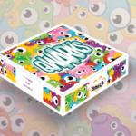 Jeu Qwarks - Kickstarter Qwarks - KS