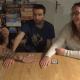 Qwarks - vidéo- partie à 3 joueurs