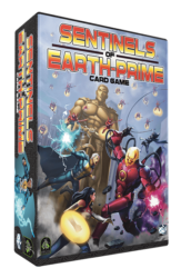 Sentinels of Earth-Prime