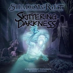 Shadowrift - Skittering Darkness