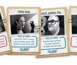 Jeu Stop Thief - Kickstarter Stop Thief ! - KS Restoration Games