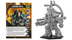 Warforged - Angra
