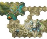 Jeu Warforged - Kickstarter Warforged - KS Reforged Studios