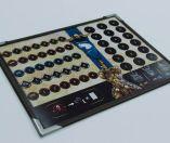 Jeu Barbarians the Invasion - Kickstarter Barbarians The Invasion - KS Tabula Games